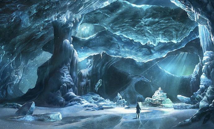 """ESTEE LAUDER """"La Mer: Part II"""""""