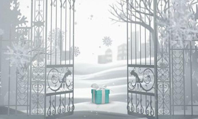 """Tiffany """"Holiday 2015"""""""