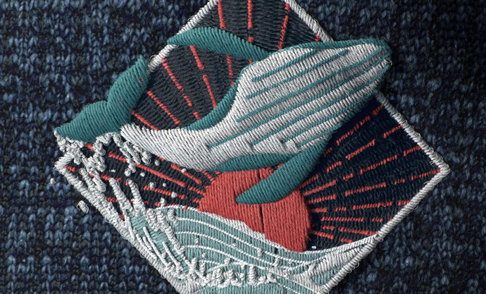 Run for the Oceans – Adidas X Parley
